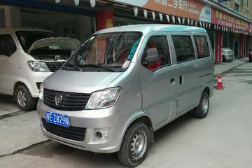 哈飞 民意 2012款 1.0 手动 基本型8座DA465QA