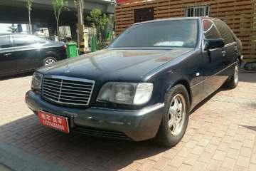 奔驰 S级 1995款 5.0 自动 S500