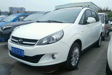 江淮 和悦RS 2013款 1.5 手动 豪华型RS