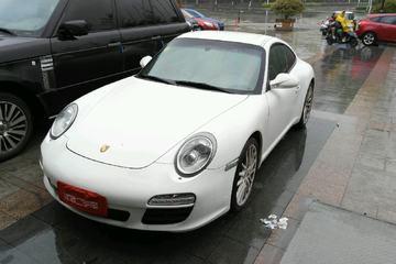保时捷 911 2011款 3.6 自动 Edition Style硬顶限量版