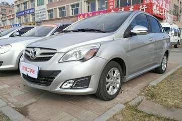 北京汽车 E系列三厢 2013款 1.5 手动 乐尚版