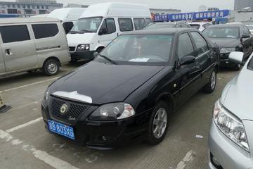 华普 海尚 2007款 1.5 手动 舒适型