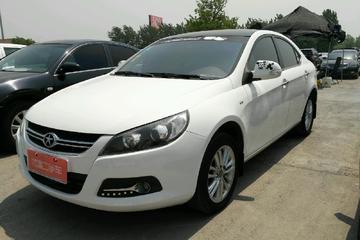 江淮 和悦三厢 2012款 1.5 手动 商务豪华型