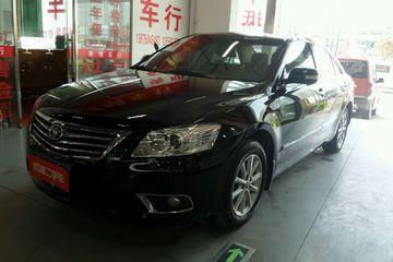 丰田 凯美瑞 2012款 2.0 自动 200G经典型