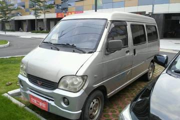 五菱 五菱之光 2006款 1.0 手动 基本型7座