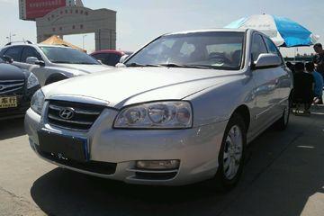 现代 伊兰特三厢 2007款 1.6 自动 豪华型GLS