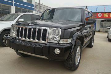 Jeep 指挥官 2007款 5.7 自动 限量版