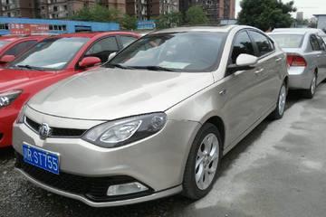 MG MG6两厢 2012款 1.8T 自动 豪华型