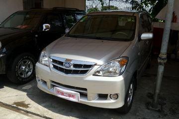 一汽 森雅M80 2010款 1.5 自动 CX 5座
