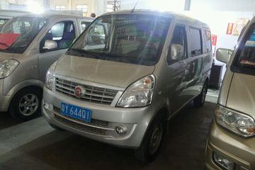 陕汽通家 福家 2011款 1.3 手动 舒适型6400A