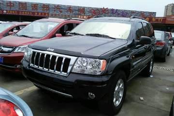 Jeep 大切诺基 2003款 4.0 自动