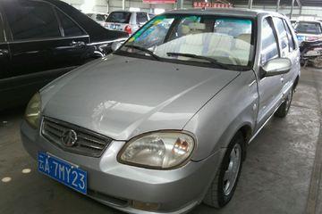 天津一汽 夏利 2002款 1.0 自动 三缸两厢