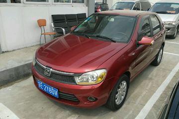 众泰 郎朗Z200HB 2011款 1.3 手动 舒适型