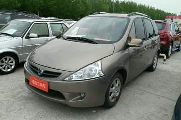 东风 景逸 2012款 1.5 手动 XL尊享型