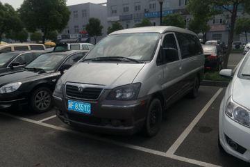 东风 菱智 2007款 2.0 手动 Q3标准型长车9座