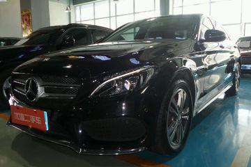 奔驰 C级 2015款 2.0T 自动 C200L运动型 改款