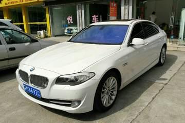 宝马 5系 2012款 3.0T 自动 535Li豪华型