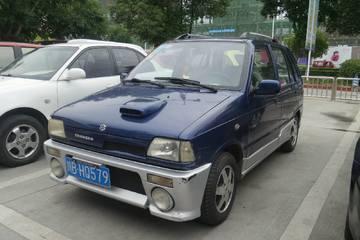 铃木 奥拓 2002款 0.8 手动 SC快乐王子