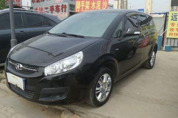 江淮 和悦RS 2011款 1.5 手动 宜家舒适版RS