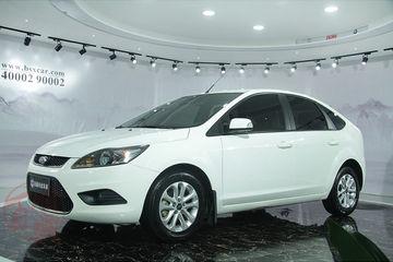 福特 福克斯两厢 2013款 1.8 自动 百万纪念版