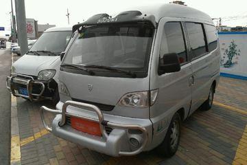 哈飞 松花江 2004款 1.0 手动 8座