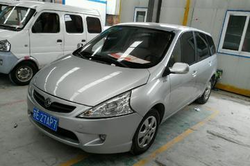 东风 景逸 2014款 1.5 手动 XL舒适型 国IV