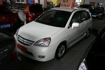 铃木 利亚纳两厢 2006款 1.6 自动 STD标准型