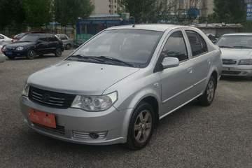 天津一汽 威志三厢 2011款 1.5 自动 旗舰型