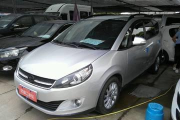 江淮 和悦RS 2013款 1.8 手动 尊贵型RS