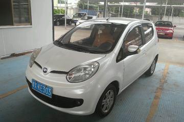 长安 奔奔 2011款 1.0 自动 MINI舒适型