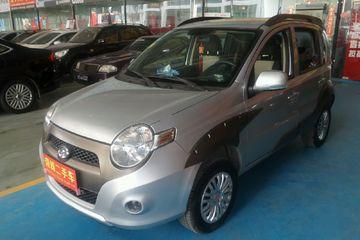 长城 迷你SUV 2010款 1.3 手动 舒适型