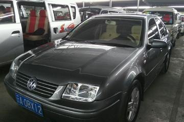 大众 宝来三厢 2003款 1.8T 手动 舒适型
