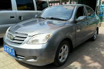 天津一汽 夏利N5 2011款 1.3 手动 豪华型