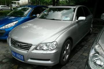丰田 锐志 2007款 2.5 自动 S真皮天窗版