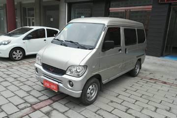 五菱 五菱之光 2010款 1.0 手动 新版立业型短车身8座