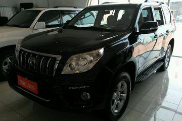 丰田 普拉多 2010款 2.7 手动 标准版