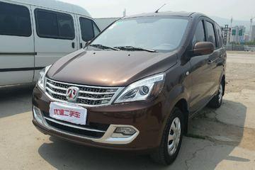 北京汽车 威旺M20 2014款 1.5 手动 实力型