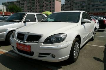 中华 骏捷 2006款 1.6 手动 舒适型