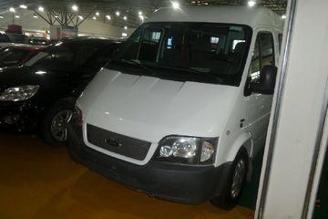 福特 全顺经典 2013款 2.8T 手动 短轴中顶JX493ZLQ4 柴油