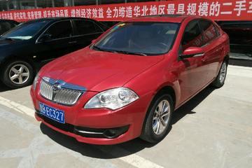 中华 骏捷FSV 2011款 1.5 自动 豪华型