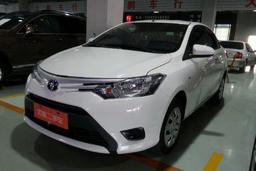 丰田 威驰 2013款 1.3 自动 GL-i标准版