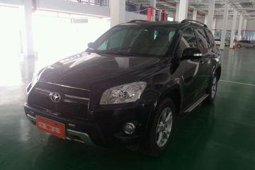丰田 RAV4 2012款 2.4 手动 豪华型四驱