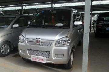 北京汽车 威旺306 2013款 1.2 手动 超值版舒适型A12