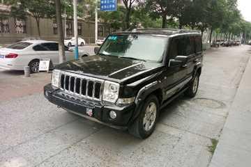 Jeep 指挥官 2008款 5.7 自动