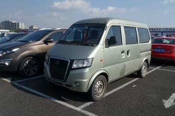 广汽吉奥 星旺 2009款 1.0 手动 标准型