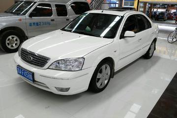 福特 蒙迪欧 2004款 2.0 自动 尊贵型精装版