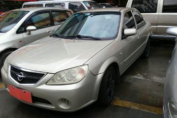 海马 福美来三厢 2008款 1.6 手动 GLX舒适型