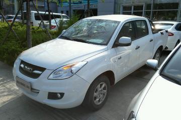 江铃 域虎 2012款 2.4T 手动 GL后驱 柴油
