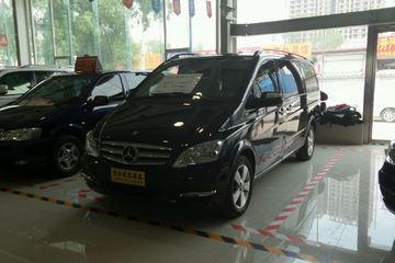 奔驰 唯雅诺 2011款 2.5 自动 领航版