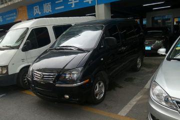 东风 菱智 2014款 1.6 手动 M3豪华型7座